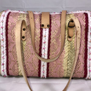 Long handle bags