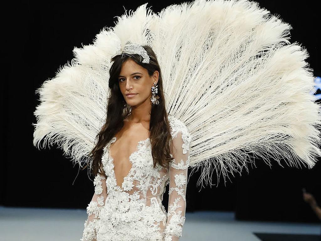 La moda Adlib voló hasta Madrid